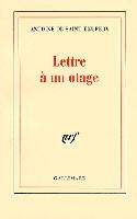 Воскресный рассказ: Антуан де Сент-Экзюпери. Изображение № 4.
