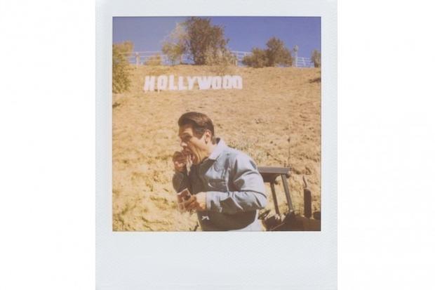 Джош Бролин снялся в новом лукбуке марки Band of Outsiders. Изображение № 2.