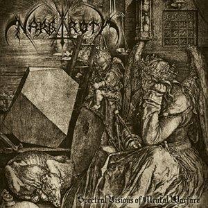 Лицевой свод: Классическая живопись и гравюра на обложках альбомов блэк-метала. Изображение № 27.