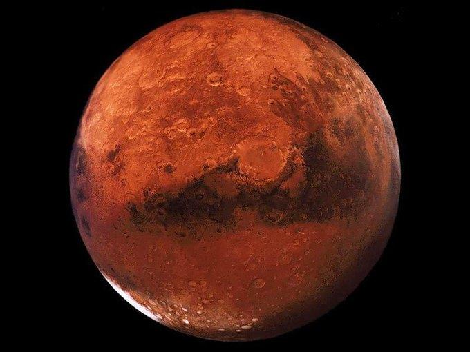 Учёные сочли полёты на Марс смертельно опасными для человека. Изображение № 1.