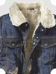 История и классические модели джинсовых курток. Изображение № 6.