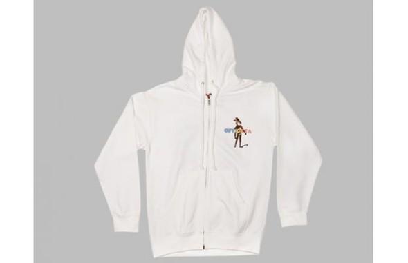 Коллекция одежды хип-хоп-группировки Odd Future. Изображение № 11.
