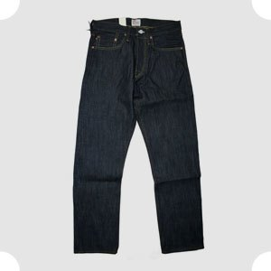 10 пар джинсов на маркете FURFUR. Изображение № 6.