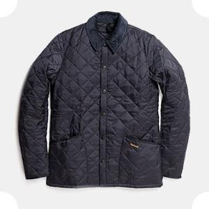 10 осенних курток на «Маркете FURFUR». Изображение № 9.