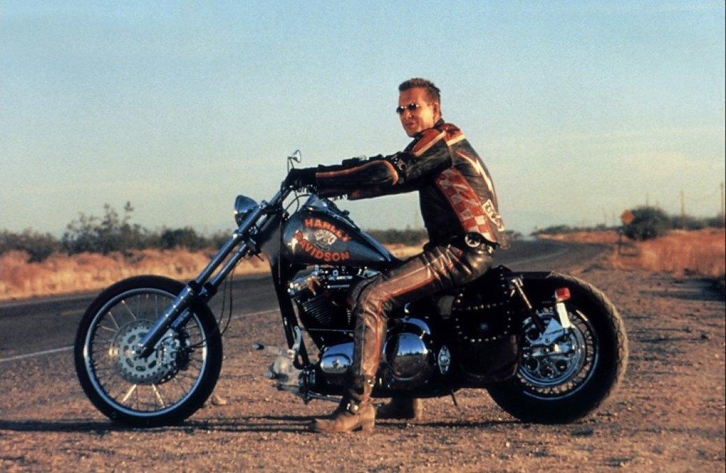 Easy Ride: 7 фильмов о путешествиях на авто и мотоциклах. Изображение № 6.