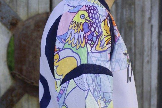 Марка Staple выпустила коллекцию одежды к чемпионату мира по футболу. Изображение № 9.
