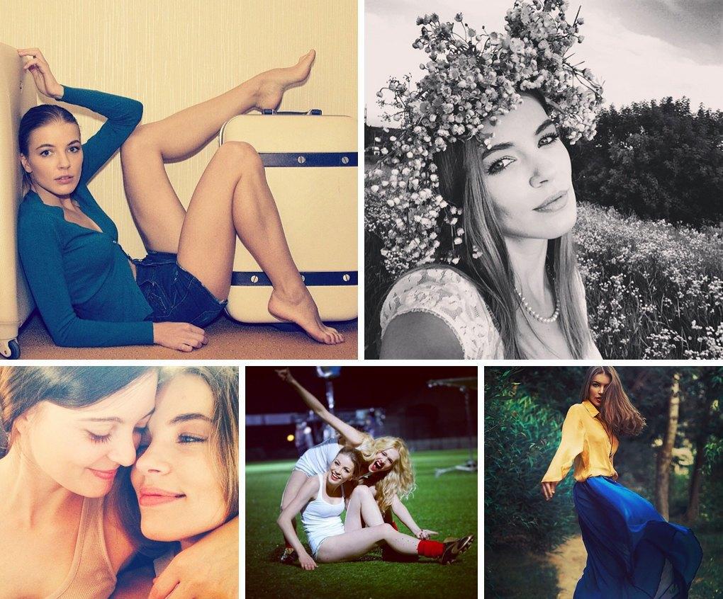 Лето девушек FURFUR в Instagram. Изображение № 3.