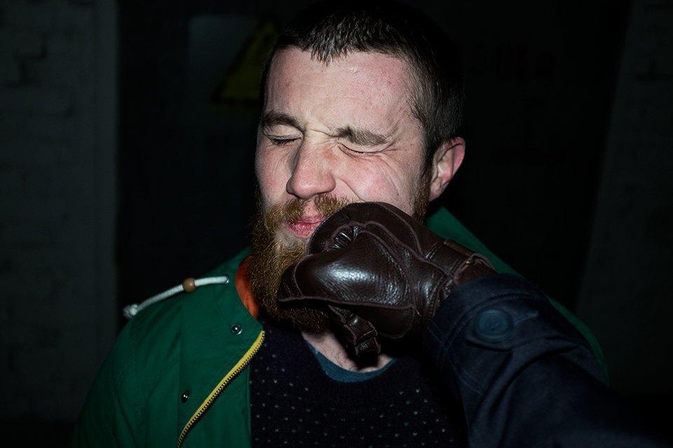Набивай кулаки: Ревизия тёплых кожаных перчаток. Изображение № 2.