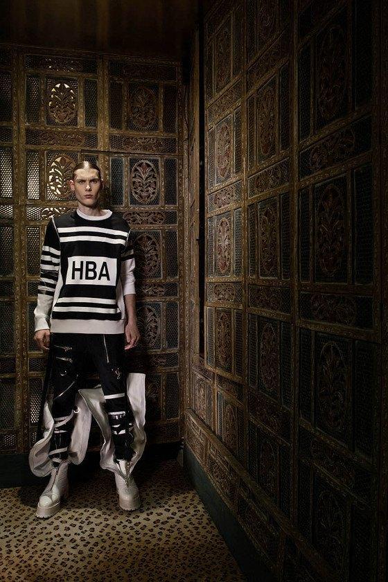 Марка Hood By Air показала новую коллекцию одежды. Изображение № 6.