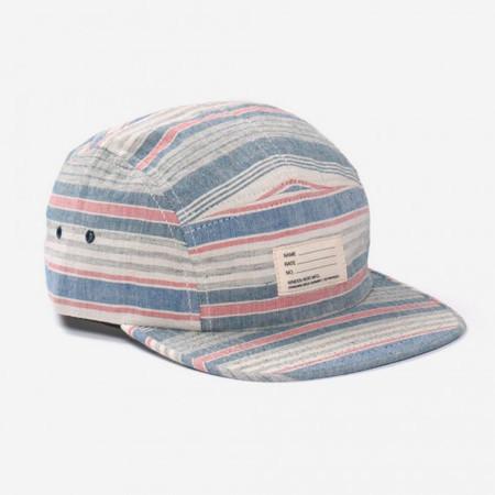 Марка Maiden Noir выпустила новую коллекцию кепок. Изображение №3.