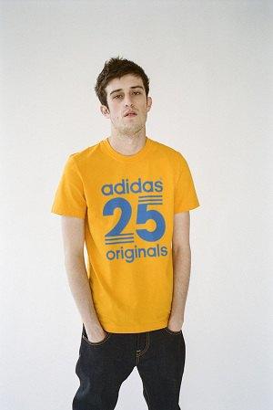 Ниго и Adidas Originals представили совместную коллекцию. Изображение № 2.