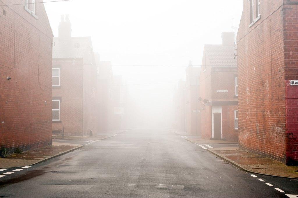 Как британские подростки создают панк-сообщества в заброшенных домах. Изображение № 26.