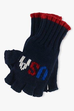 Марка Ralph Lauren представила олимпийскую форму сборной США. Изображение № 8.