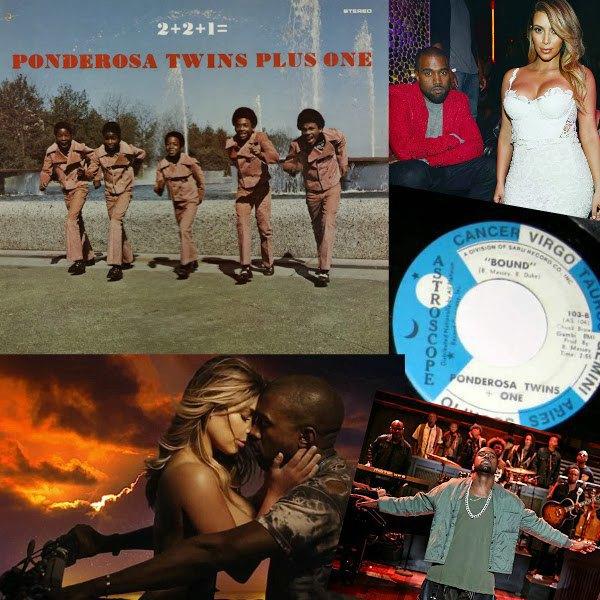 На Канье Уэста подали в суд за нарушение авторских прав в треке «Bound 2». Изображение № 1.