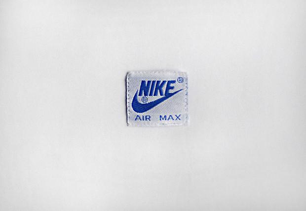 Мужская разборка: Из чего состоят кроссовки Nike Air Max 90. Изображение № 16.