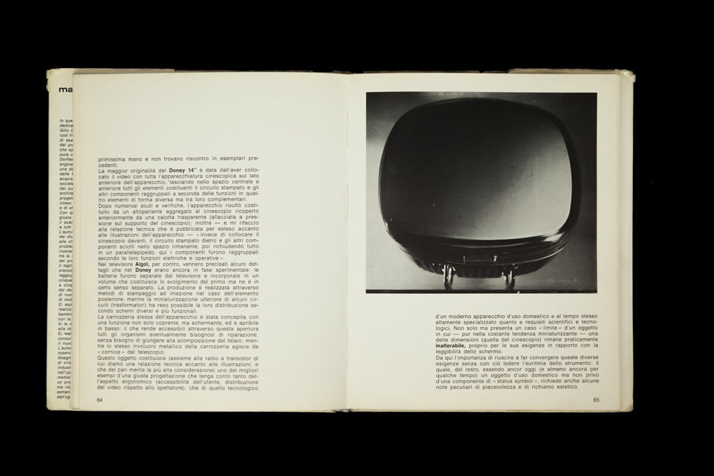 Библиотека мастерской: Собрание работ дизайнера Марко Дзанузо. Изображение № 5.