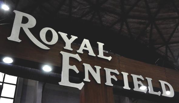 Новый каферейсер Royal Enfield. Изображение №9.