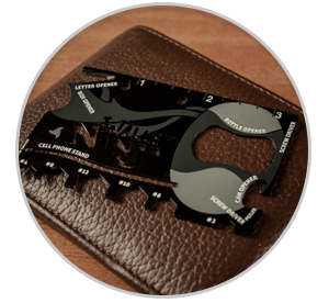 Инвентарь: Мультитул Wallet Ninja. Изображение № 3.