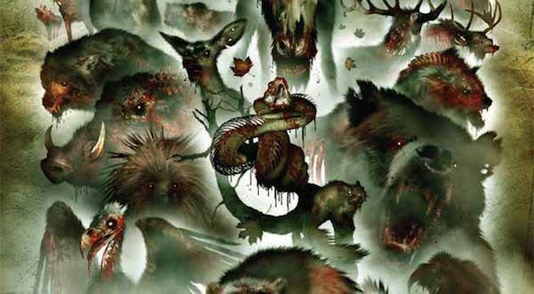 Телеканал Animal Planet выпустит сериал о зомби-животных. Изображение № 1.