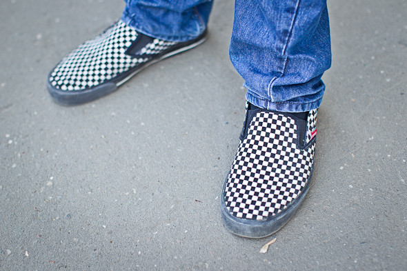 Слипоны: Vision Streetwear. Изображение № 19.