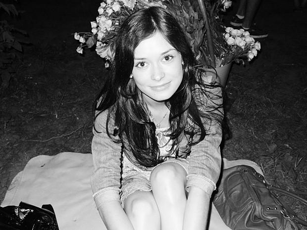 Красивые девушки, которых можно было встретить на фестивале Bosco Fresh Fest. Изображение № 23.