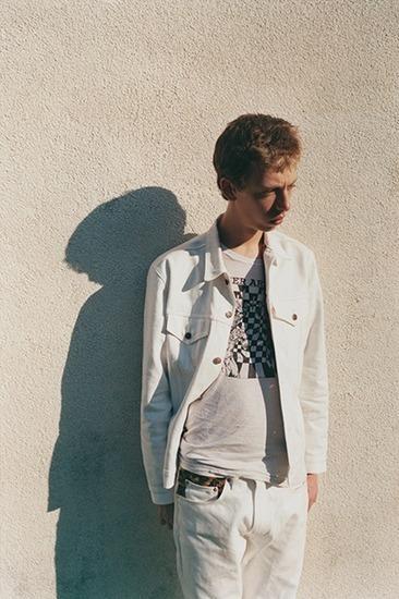 Марки Supreme и Levi's представили совместную коллекцию одежды. Изображение № 3.