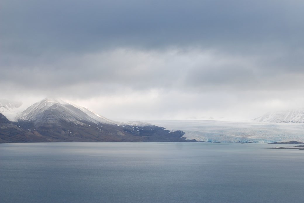 «А давайте все тут заморозим»: Как я провел две недели на Шпицбергене. Изображение №11.