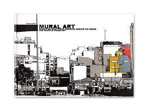10 книг об уличном искусстве: Выбирает граффити-художник Костя Zmogk. Изображение № 3.