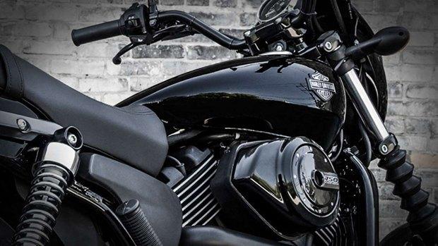 Harley-Davidson представил два новых городских мотоцикла. Изображение № 4.
