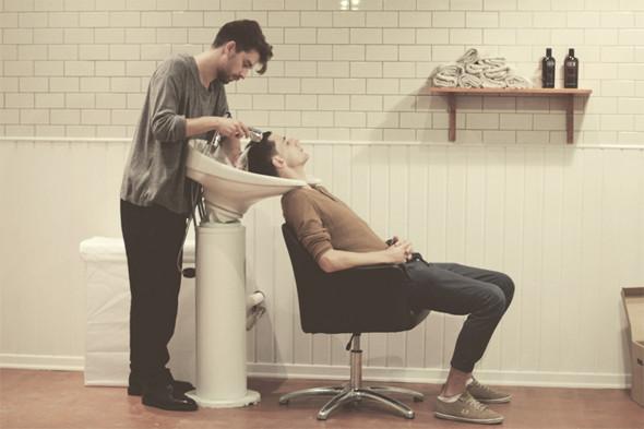 Буду резать, буду брить: Все о мужской парикмахерской Chop-Chop. Изображение № 9.