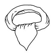 Как выбрать и правильно повязать шейный платок. Изображение № 5.
