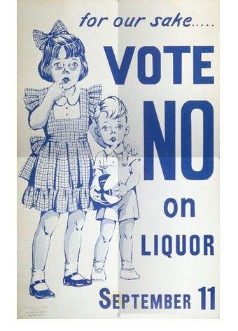 Выпил — в тюрьму: История запрета алкоголя и «сухих законов» разных стран. Изображение № 8.
