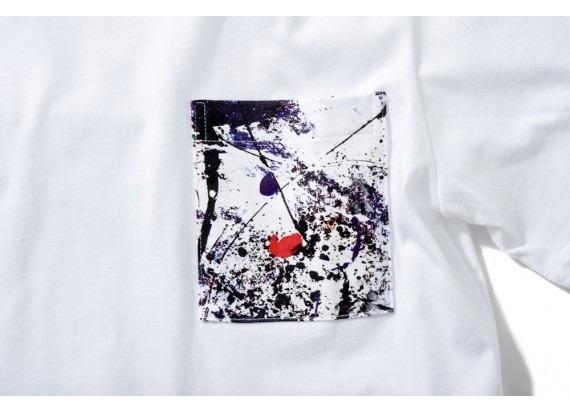 Марка DeMarcoLab и художник Роберт Чен выпустили коллекцию одежды Winter in Moscow. Изображение № 11.