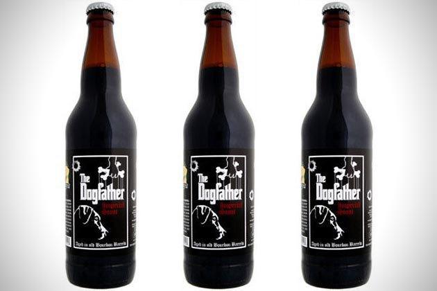 10 марок пива, на создание которых повлияли герои кинематографа. Изображение № 9.