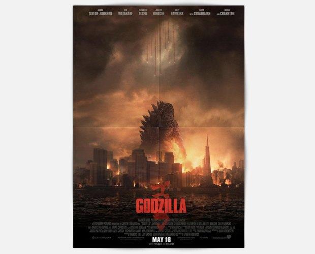 Трейлер дня: «Годзилла». Возвращение доисторического монстра. Изображение № 1.