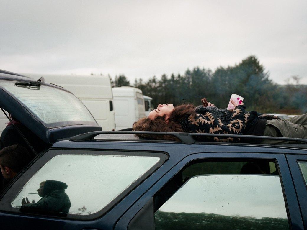 Лесные братья: Номадические вечеринки в сельской Франции. Изображение № 15.