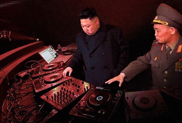Куда пропал Ким Чен Ын: Версия редакции FURFUR. Изображение № 7.