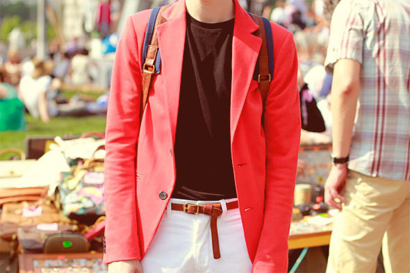 Изображение 28. Детали: Мужская одежда на ярмарке выходного дня.. Изображение № 28.
