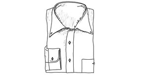 Как влитой: Где и как заказать идеальную сорочку. Изображение № 28.