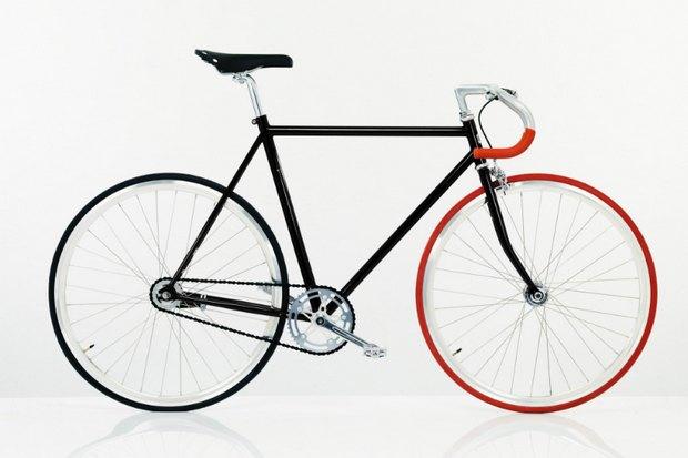 В России запустился интернет-магазин велосипедов шведской марки Bikeid. Изображение № 9.