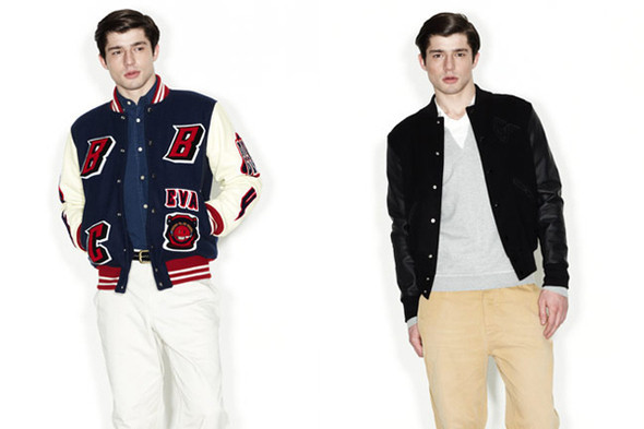 Billionaire Boys Club, $900. Chateau Roux, £200. Источник: guardian.co.uk. Изображение № 20.