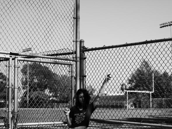 Роковые красотки: 12 дочерей рок-музыкантов. Изображение № 6.