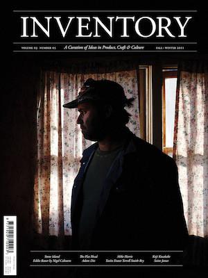 Новый номер журнала Inventory. Изображение № 2.
