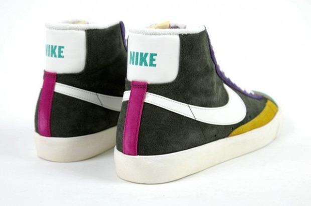 Nike Sportswear выпустила коллекцию винтажных кроссовок. Изображение № 6.