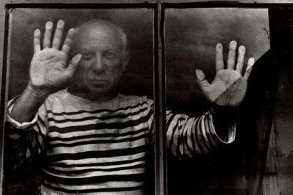 Пабло Пикассо. Изображение № 27.