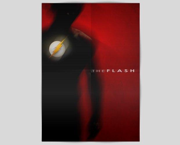 Трейлер дня: «Флэш». Сверхзвуковой супергерой против злодеев в новом сериале телеканала The CW. Изображение № 1.