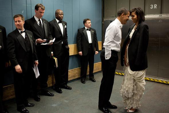 Наглядный пример: Барак Обама. Изображение № 26.