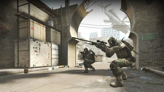 Объявлена точная дата выхода продолжения Counter-Strike. Изображение № 1.