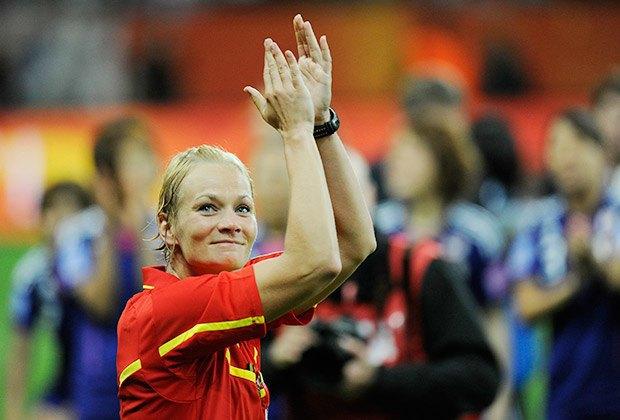 «Я сама!»: 8 женщин, сломавших стереотипы в профессиональном спорте. Изображение № 5.