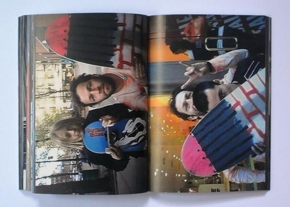 Изображение 3. Men's Digest: Деревянные велосипеды, летающие мотоциклы и книга Марка Гонсалеса.. Изображение № 10.
